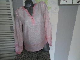 Neuwertiges Damen Blusen Shirt Schlupfbluse Größe 34 von Cream (Nr885)