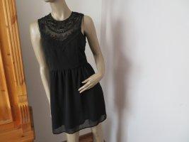 Neuwertiges Damen Kleid Größe 36 von H&M (Nr1354)