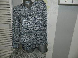 Neuwertiges Damen langarm Shirt Größe 36/38 von Gina Benotti (879)