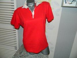 Neuwertiges Damen Polo T Shirt Größe 44 von Guy Rover (Nr147)