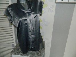 Fair Lady Blouse gris foncé polyester