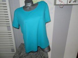 Your Sixth Sense Camiseta turquesa poliamida