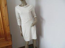 Neuwertiges Damen Shirt Kleid Größe 38 von Zero (JU2)