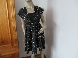 Neuwertiges Damen Sommer Kleid Größe 38 von H&M (JU5)
