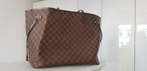 Louis Vuitton Shopper brown-dark brown