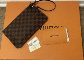 Louis Vuitton Pochette noir-brun foncé