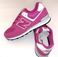 New Balance 574 Classic neu