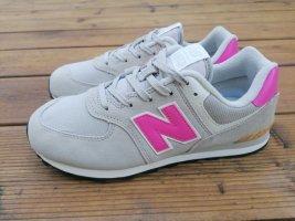 New Balance 574 original neu Gr. 38.5