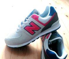 New Balance 574 original neu Gr. 40