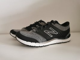 New Balance 577 Sneaker grau schwarz