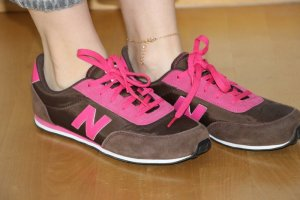 New Balance NB 410 Sneaker Schuhe Größe 40