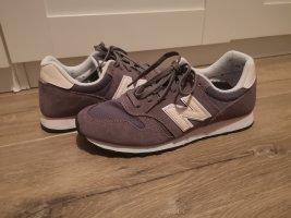 New Balance Sneaker lila/rosa