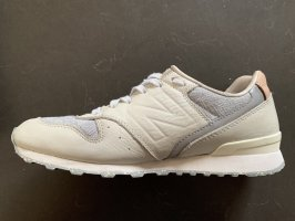 New Balance WR 996 Sneaker beige grau 40,5 EU
