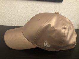 New Era Berretto da baseball color oro rosa