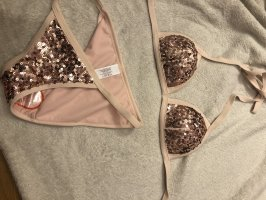 New Look Bikini roségoud-roze