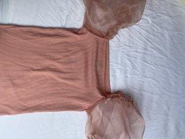 New look Bluse mit Puffärmeln