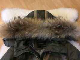Nickelson Jacke Größe XS