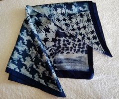 Neckerchief light blue-dark blue