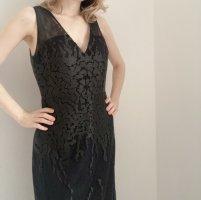 Nicole Miller Evening Dress black