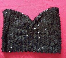 Nicowa Hauts épaule nues noir