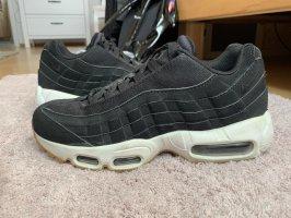 Nike 95er Schwarz 38