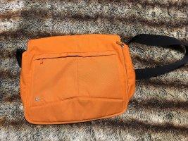 Nike Sports Bag dark orange