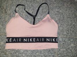 Nike Sports Shirt pink