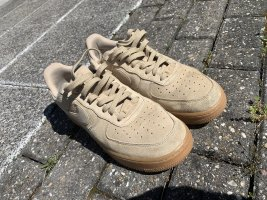 Nike Air Force 1 - Beige in 41