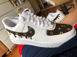 Nike Air Force 1 /Custom Shoes