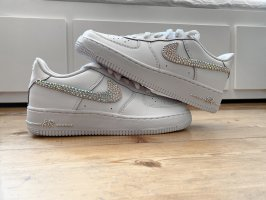Nike Air Force 1 Glitzer
