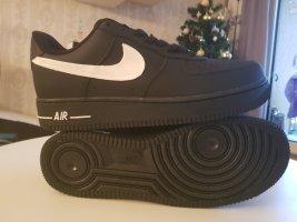 nike air force 1 High Top Sneaker white-black