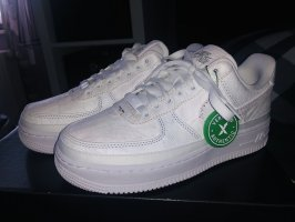 Nike Air Force 1 LX Tear Away White