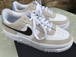 Nike Air Force 1 Pixel Desert Sand EU Gr. 39 / US 8