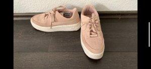 Nike Air Force 1 Sage Low rosa/beige, 39