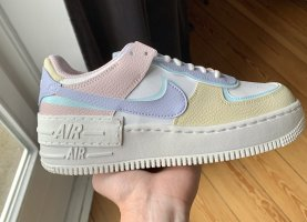 Nike Air Force 1 Shadow Pastel - EU 39