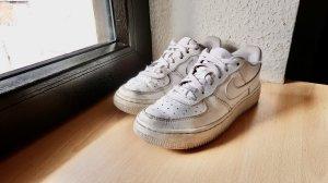 Nike Air Force 1 weiß 36,5