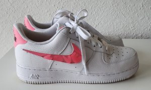 """Nike Air Force """"Love for all"""", rosa, Limited Edition, Gr. 39"""