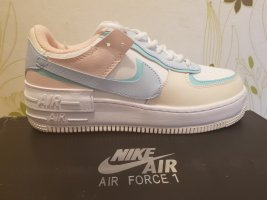 Nike air force one Shadow Pastel gr.40