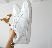 Nike Air Force Schuhe Gr.37,5 , Nike Sneaker wie neu