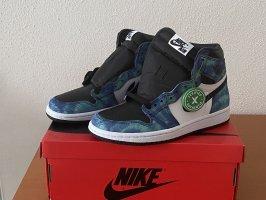 Nike Air Jordan 1 Retro High Tie Dye Größe 36,5