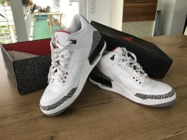 Nike Air Jordan 3 Retro Whote Cement