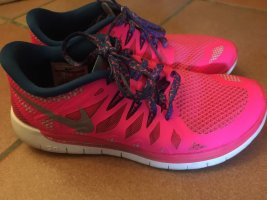 Nike Air Laufschuhe, Grösse 36