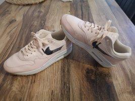 Nike Air Max 1 Premium, Damen, Pink 454746 800