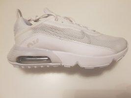 Nike Air Max Wysokie trampki biały