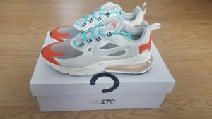 Nike Air Max 270 React Gr. 39 NEU