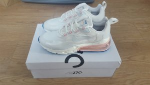Nike Air Max 270 React Gr. 40 NEU