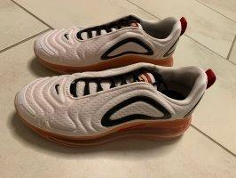 Nike Chaussure skate rosé-noir