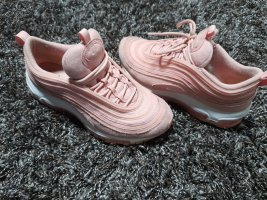Nike Air Max Zapatilla brogue rosa
