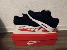 Nike AIR MAX 90, sneaker low, black and white