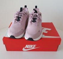 Nike Sznurowane trampki różany